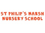 St Philips Marsh Nursery School