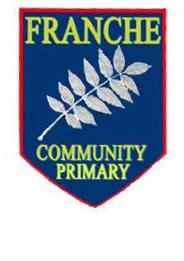 Kidderminster, Franche Community Primary School