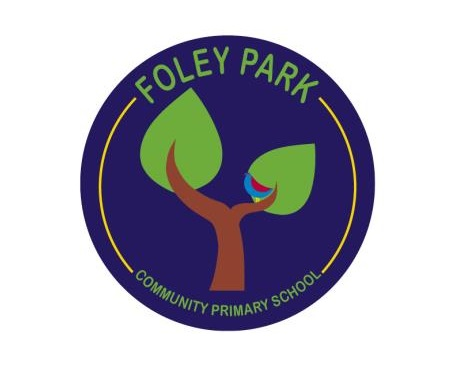 Foley Park Primary School and Nursery