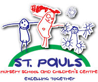 St Pauls Nursery School & Children