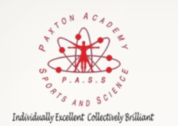 Paxton Academy Sports and Science