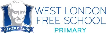 West London Free School Primary
