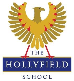 The Hollyfield School and Sixth Form Centre