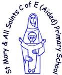 St Mary and All Saints CE Primary School