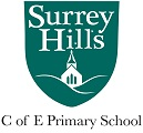 Surrey Hills CofE Primary School