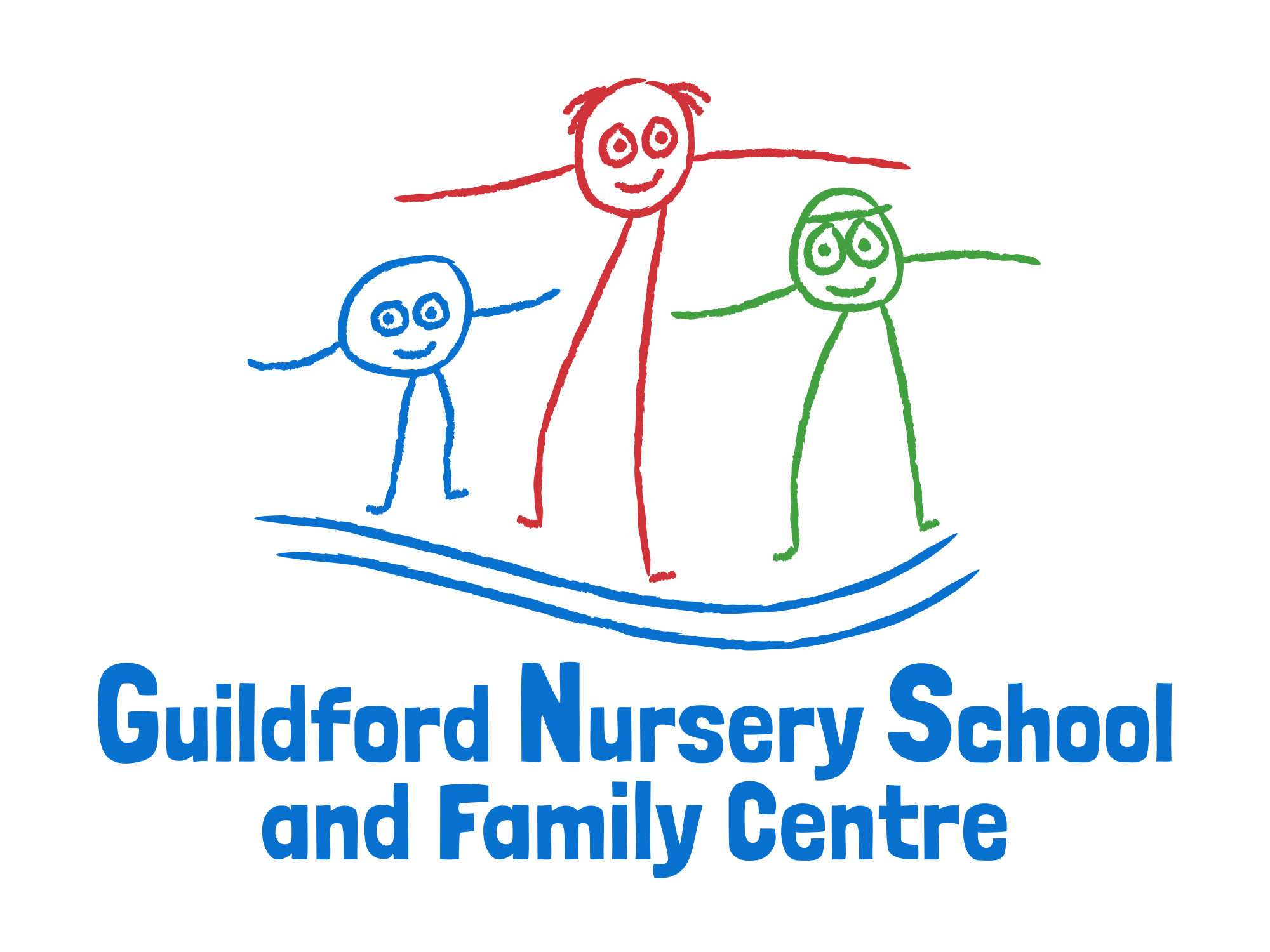 Guildford Nursery School and Children