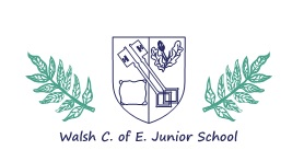 Walsh C. of E. Junior School