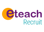 eTeach Recruit Wales