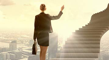 8 steps to getting the promotion you deserve