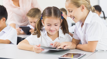 Schools should spend technology budget on teachers