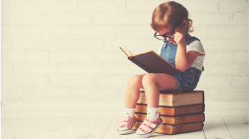 5 Steps to Becoming a Reading School