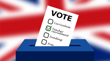 What really matters in this election? Head teachers tell politicians the key 5 issues
