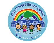 West Byfleet Infant School