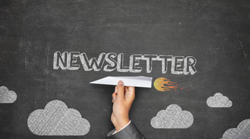 How to create a recruitment email newsletter that people actually want to read!