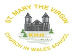 St Mary The Virgin C.I.W. Primary School