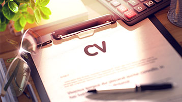 How to keep your CV under 2 pages