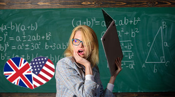 US to UK - Tackling the teaching interview