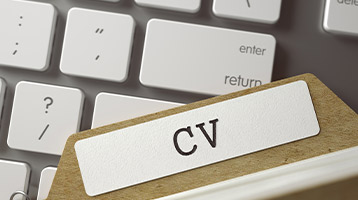 How to write a TA CV with no experience