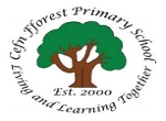 Cefn Fforest Primary School