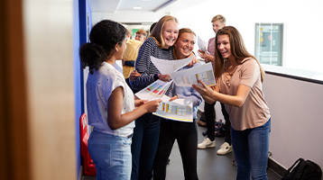 GCSEs '19: how the gender gap is closing