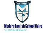 Modern English School, Cairo